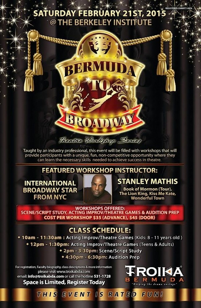 poster BERMUDA BROADWAY JPEG