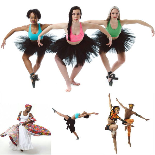 troika dance