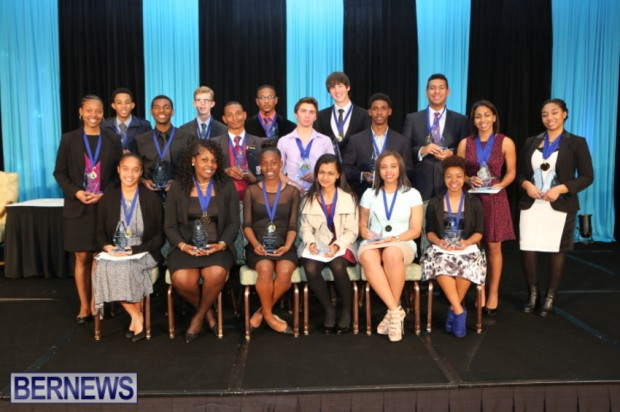 2015 Bermuda Outstanding Teens (2)