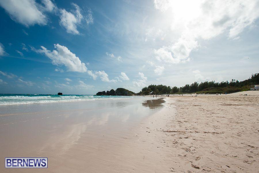 780-Horseshoe Bay Bermuda Generic