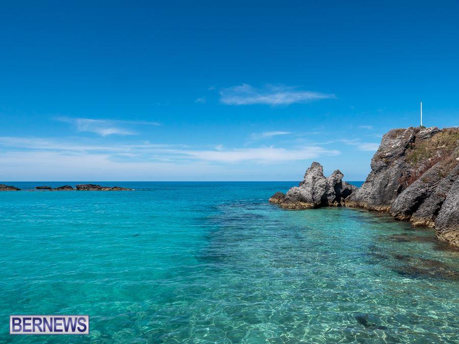 816-Bailey's Bay Bermuda Generic
