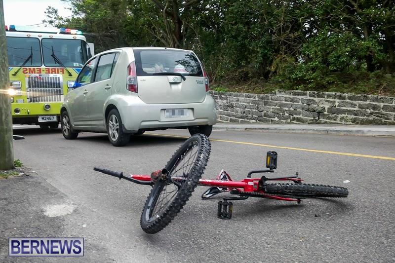 Accident Berkeley Road Bermuda, March 15 2015 (3)