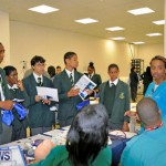 BHB Middle School Career Fair (9)