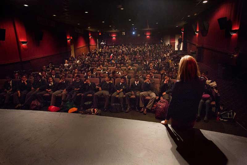BIFF Film Academy 2