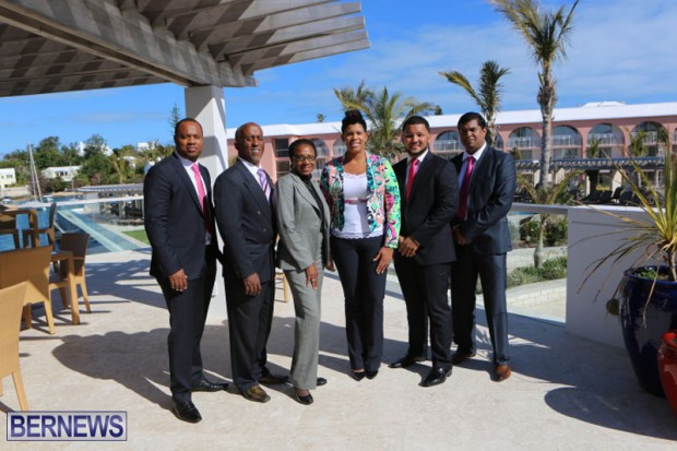 Bermuda Heroes Weekend 2015 (1)