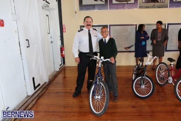 Bermuda Westgate bikes March 2015 2