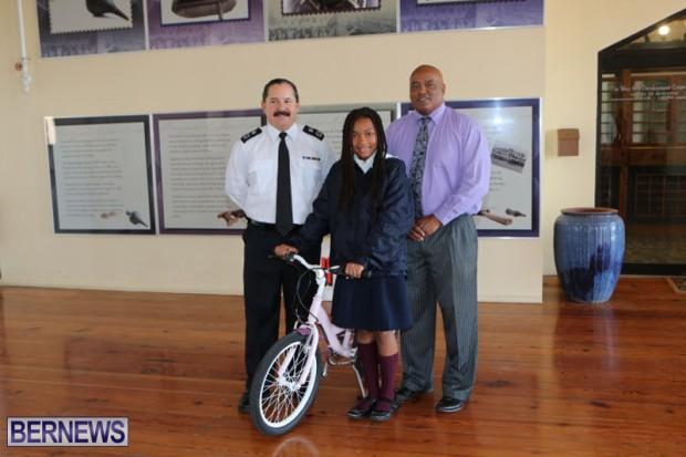 Bermuda Westgate bikes March 2015 4