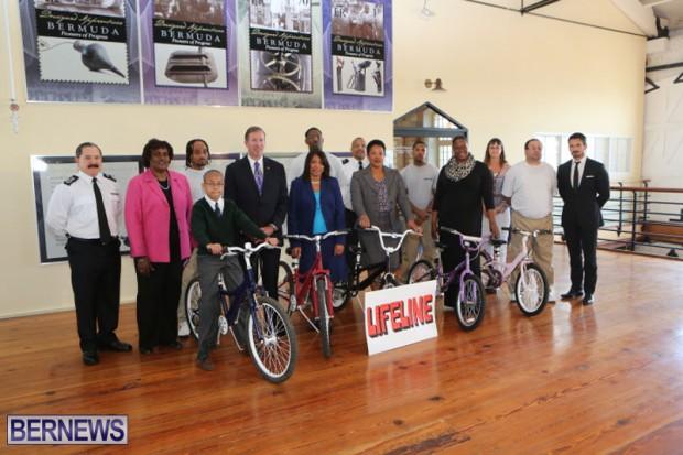 Bermuda Westgate bikes March 2015 5