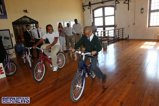 Bermuda Westgate bikes March 2015 7