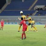 Bermuda v Bahamas football 2015 (24)