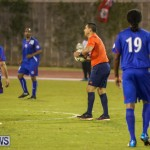 Bermuda vs Grenada Football, March 6 2015-16