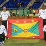 Bermuda vs Grenada Football, March 6 2015-2