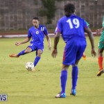 Bermuda vs Grenada Football, March 6 2015-25