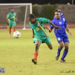 Bermuda vs Grenada Football, March 6 2015-29