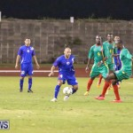 Bermuda vs Grenada Football, March 6 2015-36