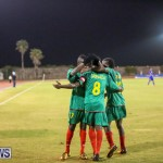 Bermuda vs Grenada Football, March 6 2015-40