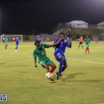 Bermuda vs Grenada Football, March 6 2015-50