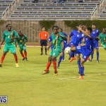 Bermuda vs Grenada Football, March 6 2015-53