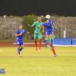 Bermuda vs Grenada Football, March 6 2015-64