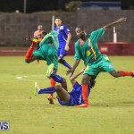 Bermuda vs Grenada Football, March 6 2015-80