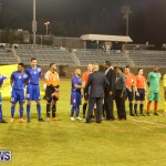 Bermuda vs Grenada Football, March 6 2015-9
