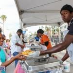 City Food Festival Bermuda, March 22 2015-24
