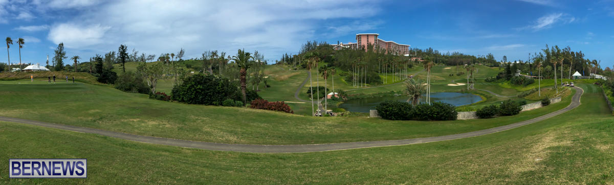 Fairmont Southampton Panorama Bermuda, March 27 2015-2
