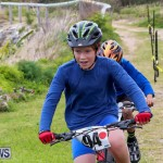 Flying Colours Mountain Bike Race Bermuda, March 22 2015-36