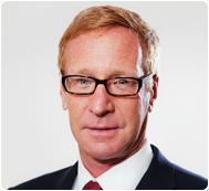 Greg Wojciechowski, CEO, Bermuda Stock Exchange