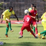 Grenada vs Bermuda Football, March 8 2015-102