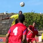 Grenada vs Bermuda Football, March 8 2015-122