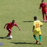 Grenada vs Bermuda Football, March 8 2015-16