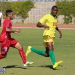 Grenada vs Bermuda Football, March 8 2015-22
