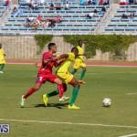 Grenada vs Bermuda Football, March 8 2015-24