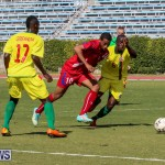 Grenada vs Bermuda Football, March 8 2015-26
