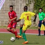 Grenada vs Bermuda Football, March 8 2015-32