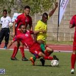 Grenada vs Bermuda Football, March 8 2015-34