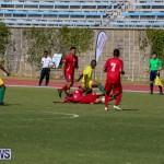 Grenada vs Bermuda Football, March 8 2015-35