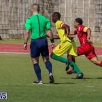 Grenada vs Bermuda Football, March 8 2015-36