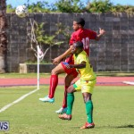 Grenada vs Bermuda Football, March 8 2015-37