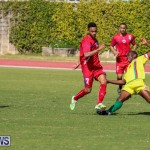 Grenada vs Bermuda Football, March 8 2015-44