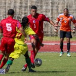Grenada vs Bermuda Football, March 8 2015-51
