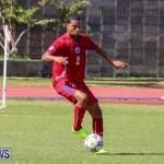 Grenada vs Bermuda Football, March 8 2015-53
