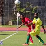 Grenada vs Bermuda Football, March 8 2015-55