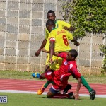 Grenada vs Bermuda Football, March 8 2015-56
