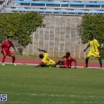 Grenada vs Bermuda Football, March 8 2015-57