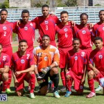 Grenada vs Bermuda Football, March 8 2015-7