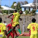 Grenada vs Bermuda Football, March 8 2015-70