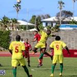 Grenada vs Bermuda Football, March 8 2015-71