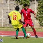 Grenada vs Bermuda Football, March 8 2015-78
